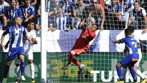 Keylor Navas Alaves Real Madrid LaLiga