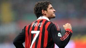 Alexandre Pato Milan Cagliari 11222009