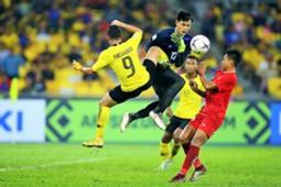 Malaysia, AFF Championship, 12112018