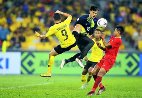 GALLERY: 2018 AFF Cup