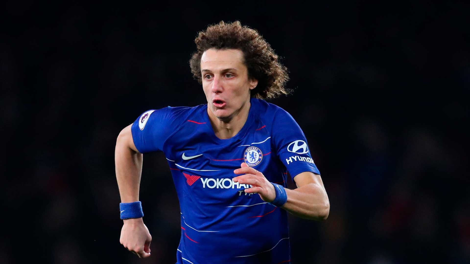 Chelsea star insists team is behind Sarri despite tough run