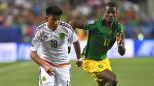 Jesus Gallardo Mexico Gold Cup