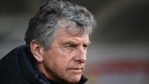 Christian Gourcuff Nancy Rennes