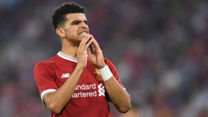 HD Dominic Solanke