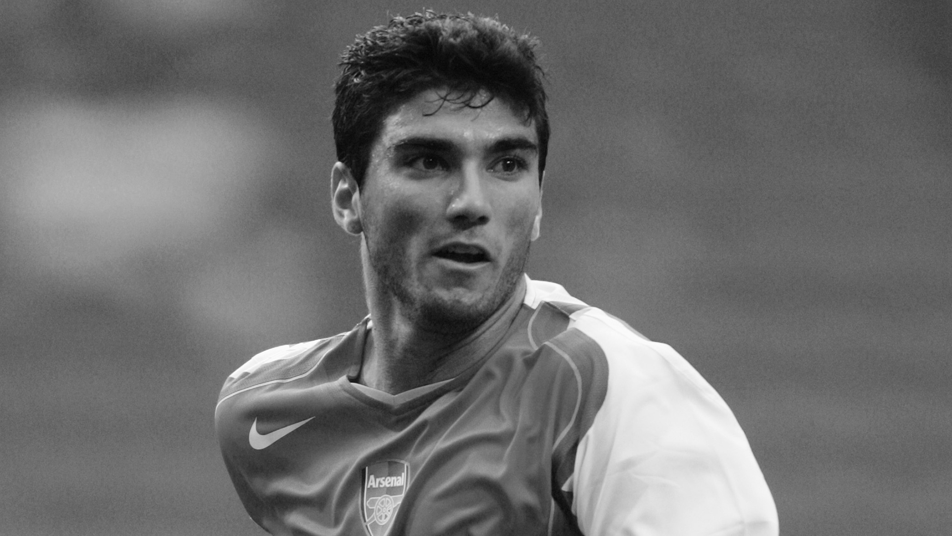 Jose Antonio Reyes, the Premier and Europa League history maker