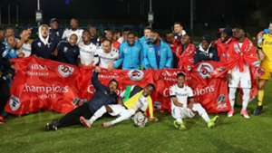Bidvest Wits crowned PSL champions