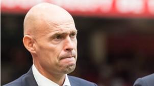 Marcel Keizer, Ajax - Groningen, Eredivisie 08202017