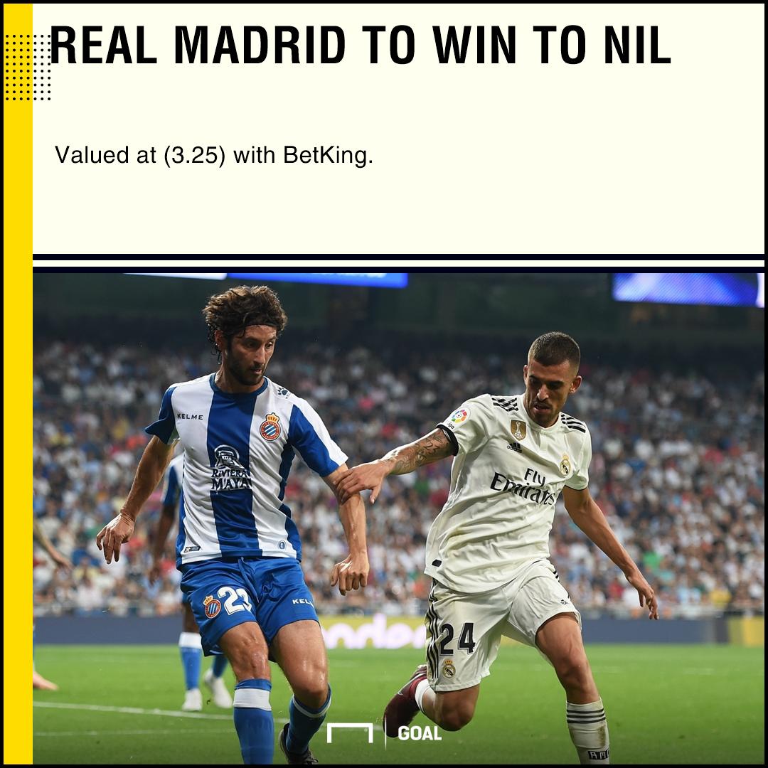 Esapnyol Real Madrid PS