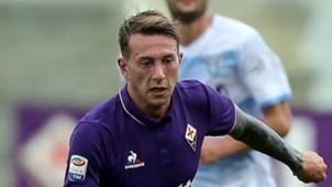 Federico Bernardeschi Fiorentina Serie A 2016-17
