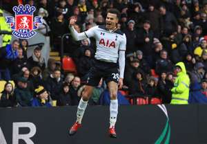 EPL Manager article cover - Dele Alli