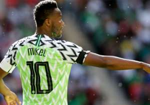 John Obi Mikel: 4/10 - The captain of the side hugely underperformed in Kaliningrad. He's considerably slower than he's ever been, and so mobility is gone. However, even his stock in trade – passing – was way off, as he undercooked both long and short ...