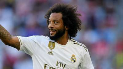 Marcelo Real Madrid 2019-20