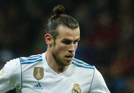 Transfer latest: Madrid lower Bale asking price