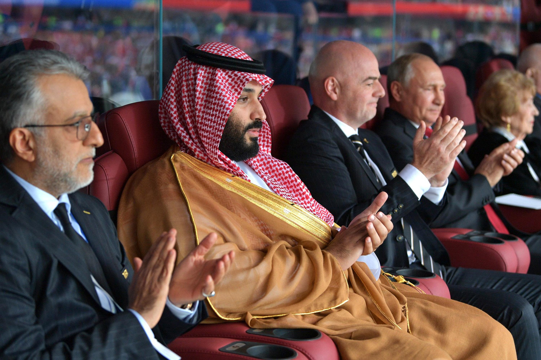 ผลการค้นหารูปภาพสำหรับ มกุฎราชกุมารซาอุฯปัดข่าวเทคโอเวอร์ผี