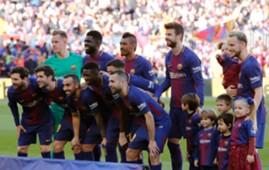 Barcelona Athletic