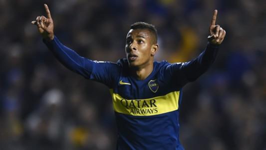Sebastian Villa Boca Velez Superliga 02092018