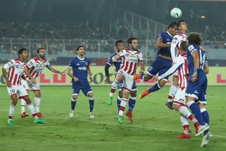ATK Chennaiyin FC
