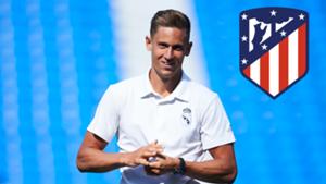 Marcos Llorente Atletico Madrid
