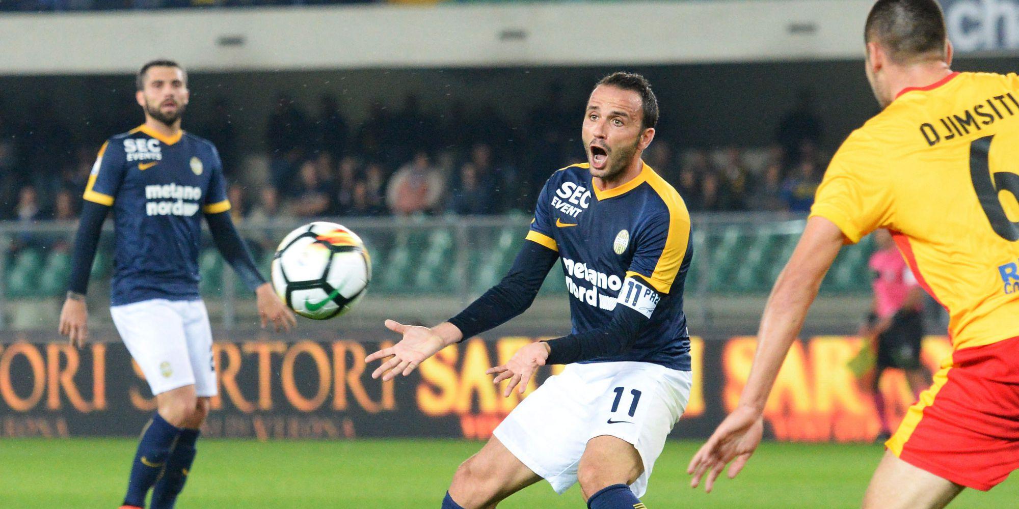 Cagliari-Hellas Verona, formazioni ufficiali e radiocronaca