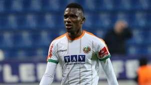 Mamadou Fofana Alanyaspor