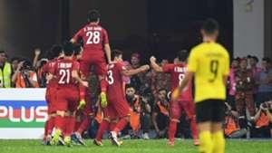 Malaysia v Vietnam, 2018 AFF Suzuki Cup final