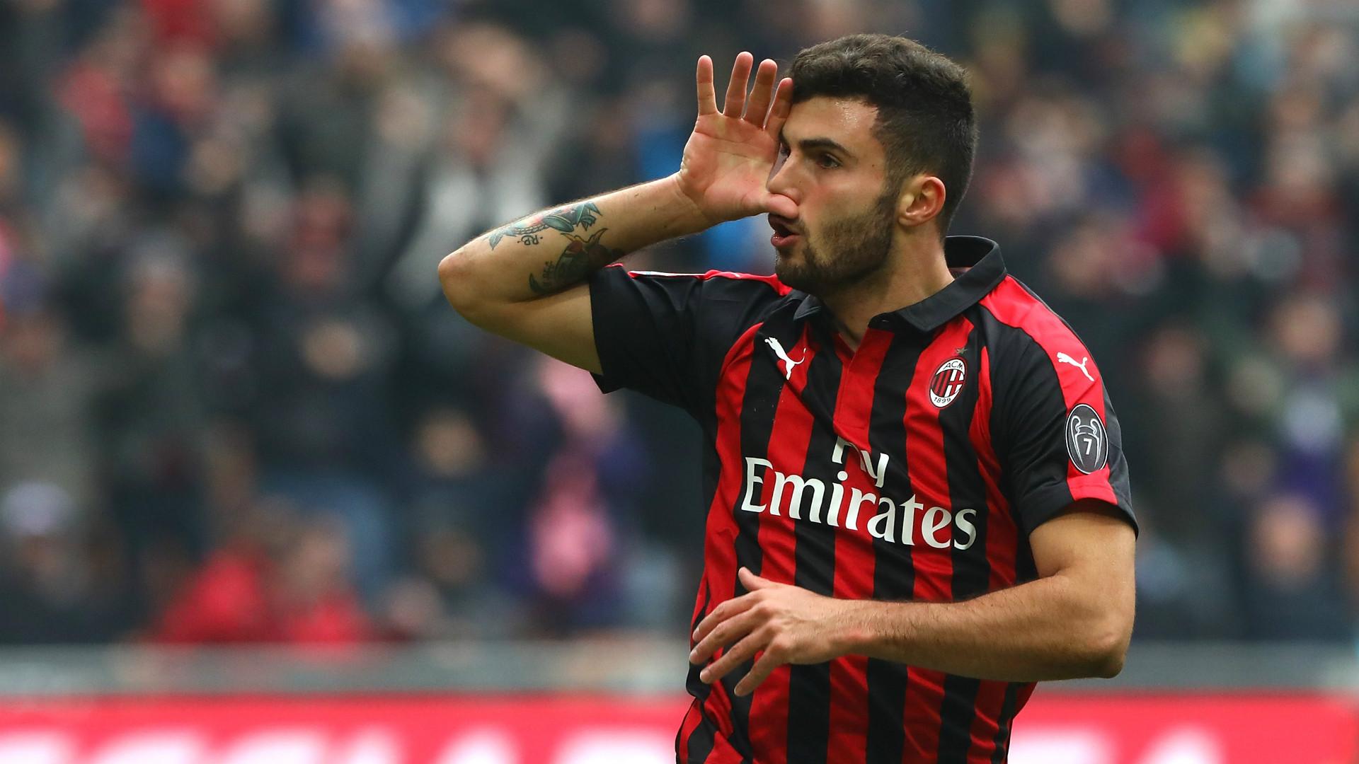 Genoa ko, Milan sale al 4° posto