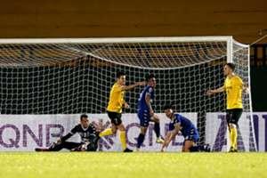 Bùi Tấn Trường Becamex Bình Dương AFC Cup