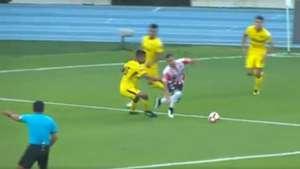 Junior Boca Copa Libertadores 02052018