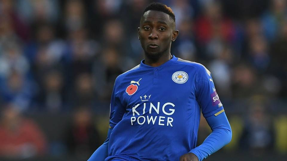 Injured Wilfred Ndidi's World Cup hopes in doubt