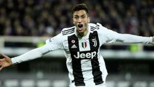 Bentancur Fiorentina Juventus Serie A