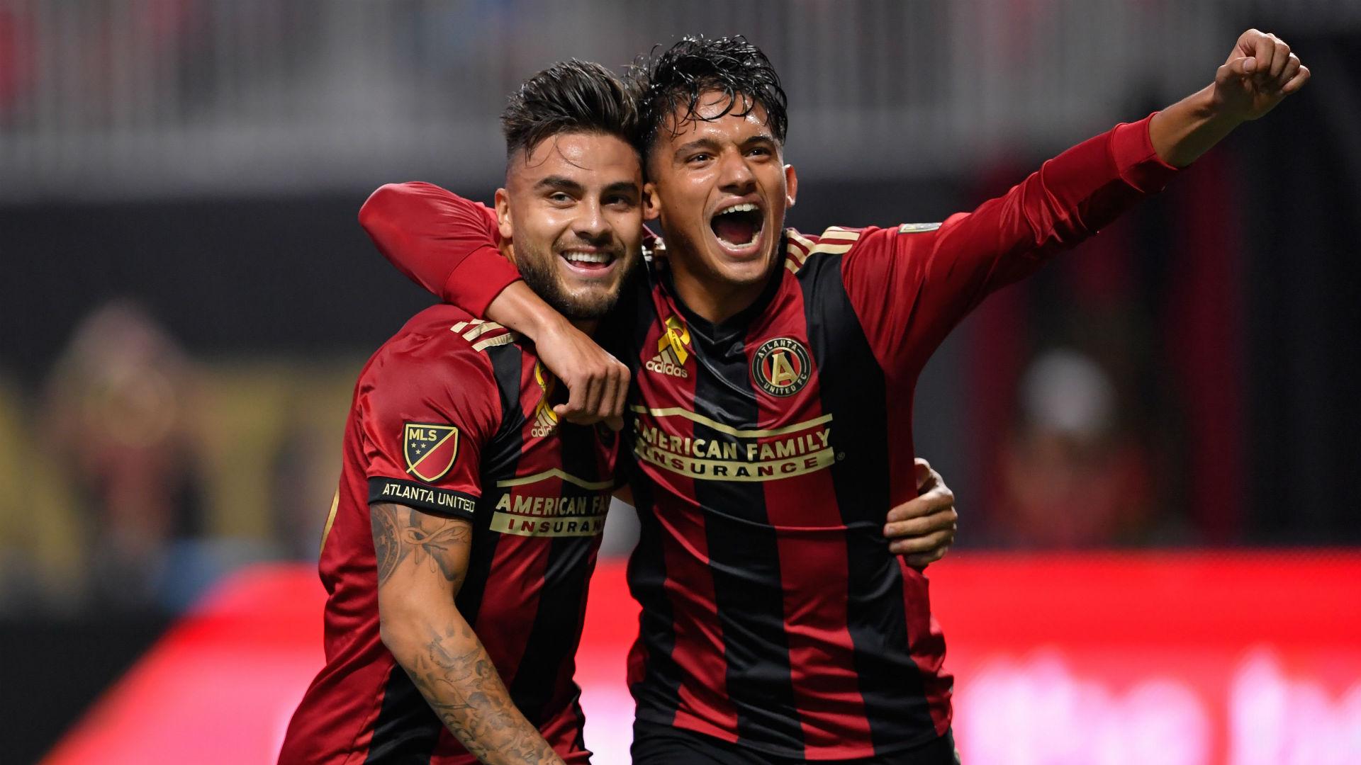 Yamil Asad Hector Villalba Atlanta United MLS 6b8bcd2b4