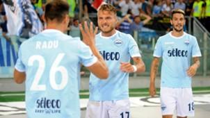 Immobile Lazio Juventus Italian Supercup