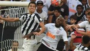 Manoel Felipe Aguilar Corinthians Santos Paulista 10032019