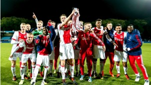 Eindhoven - Jong Ajax, Jupiler League 10272017