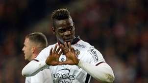Mario Balotelli Nice Ligue 1