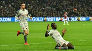 Sadio Mane | West Ham Liverpool Premier League 040219