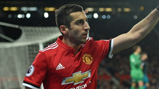 January transfer news & rumours: Mkhitaryan set for pay rise at Arsenal