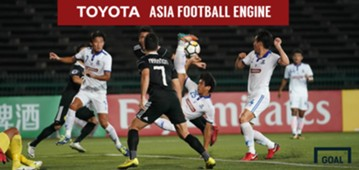AFC ASEAN MD 5