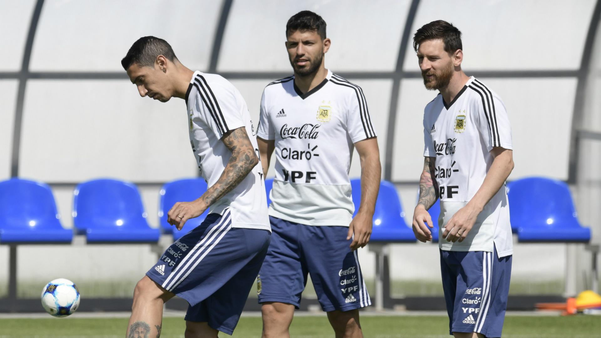 Confirmado: Di María vuelve a la Selección Argentina