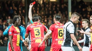 Elvis Manu, Go Ahead Eagles - Heracles Almelo, 08042017