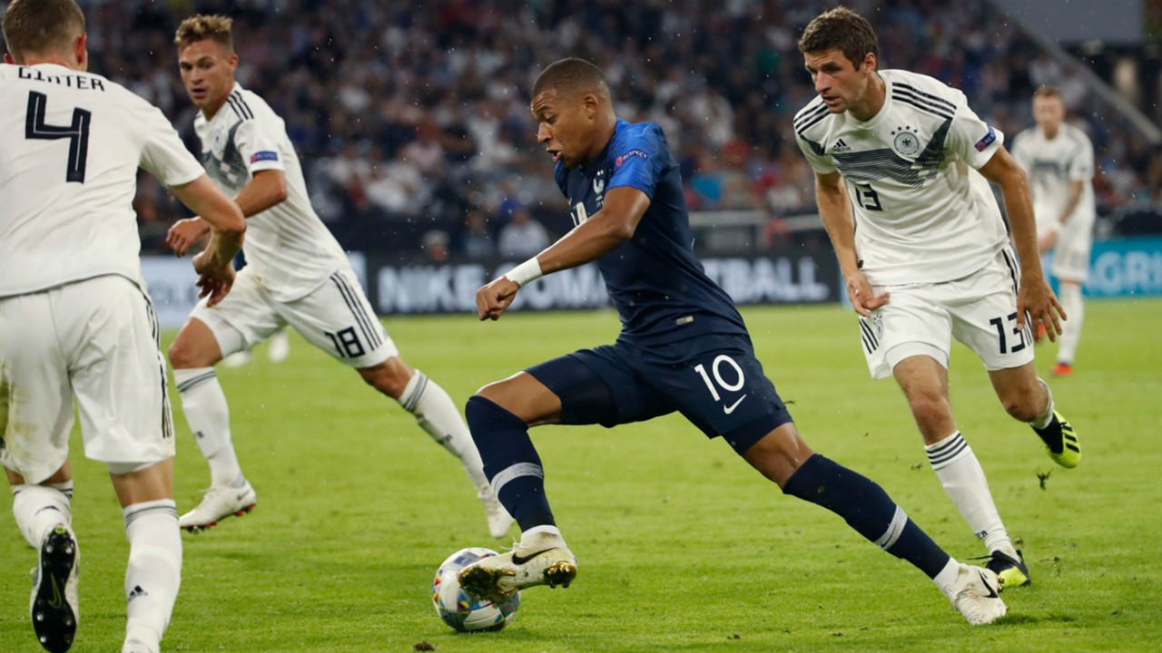 France vs Germany: TV channel, live stream, squad news & preview