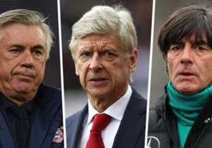 Arsene Wenger lascerà ufficialmente l'Arsenal a fine stagione: chi sarà il sostituto di una panchina occupata da più di vent'anni? Ecco la lista dei papabili: