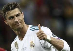Cristiano Ronaldo maakte 573 doelpunten in 761 competitieve wedstrijden, maar tegen wie scoorde hij het meest? Goal zet de favoriete tegenstanders van CR7 op een rij.