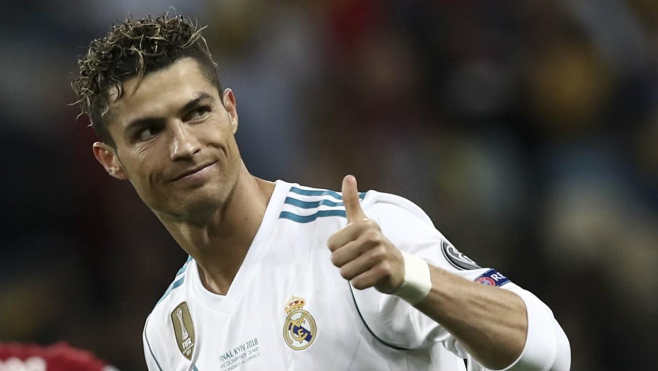 Ronaldo chose Juventus, we didn't approach him - Marotta