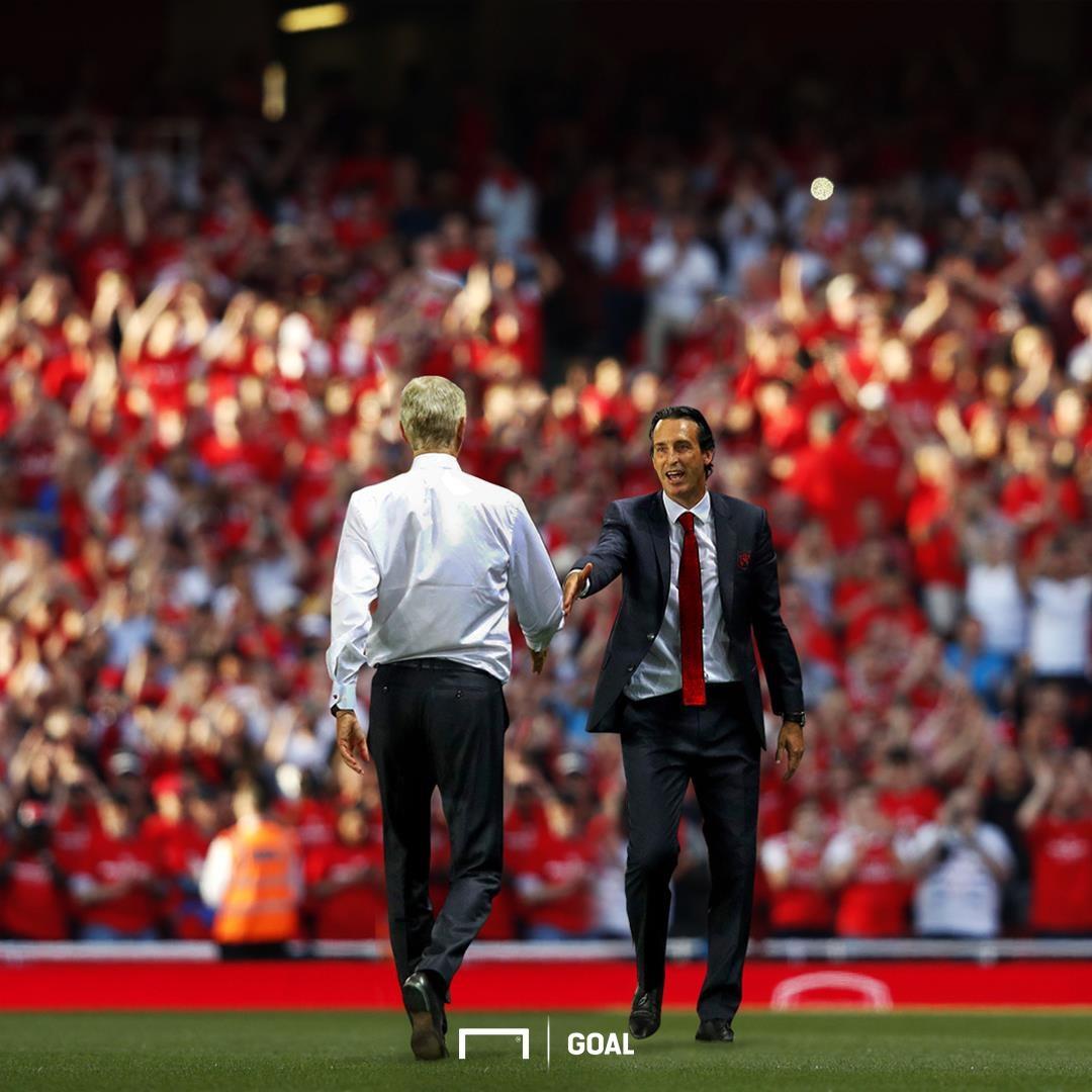 Arsenal : Wenger ouvre la porte à une nouvelle expérience