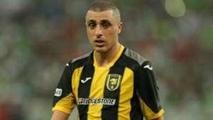 أحمد العكايشي