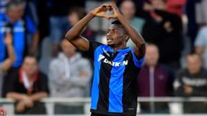 Emmanuel Dennis Club Brugge