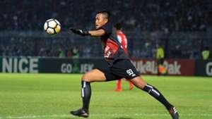 Utam Rusdiana - Arema FC