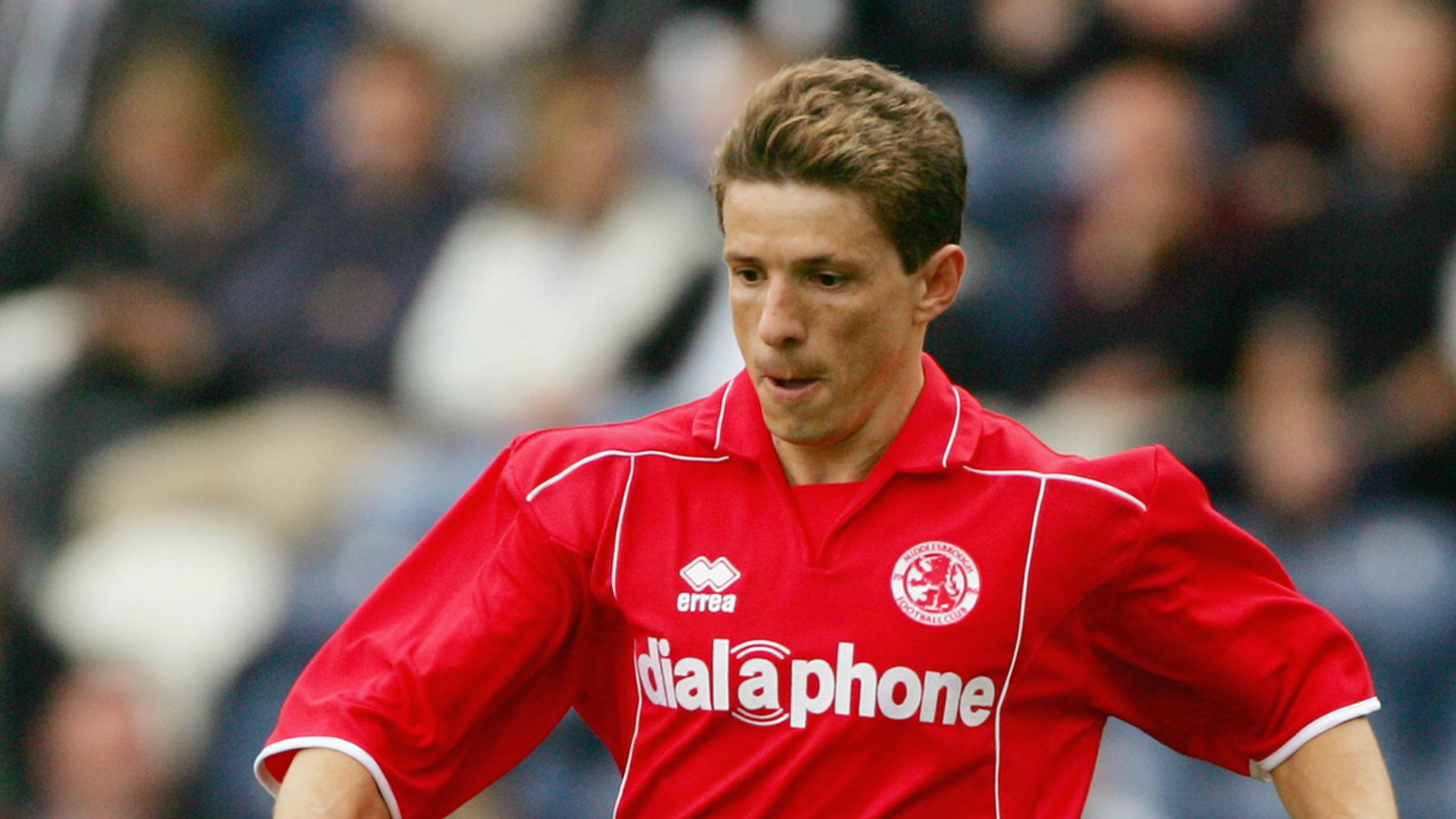 Juninho Middlesbrough