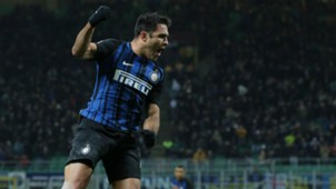 Eder Inter Crotone Serie A